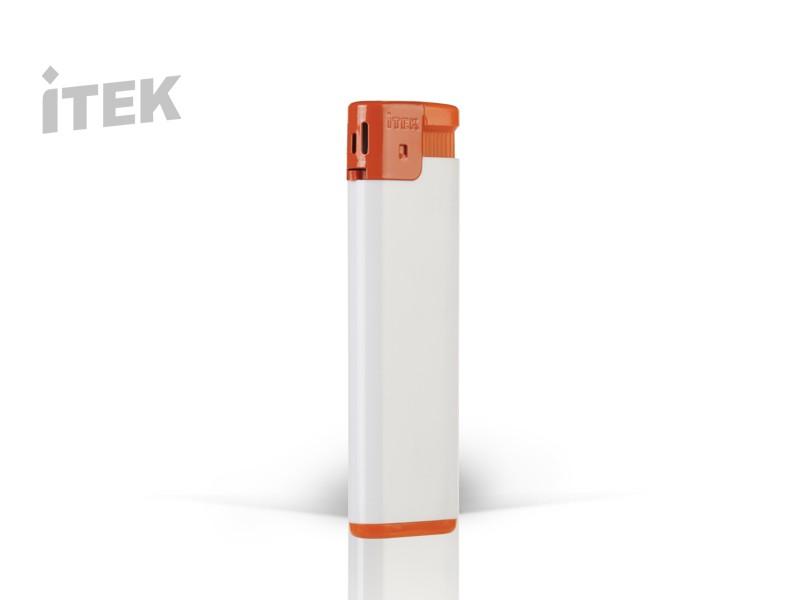 elektronski plastični upaljač - FRESH