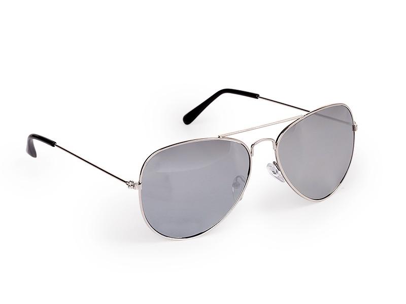 metalne naočare za sunce - PILOT