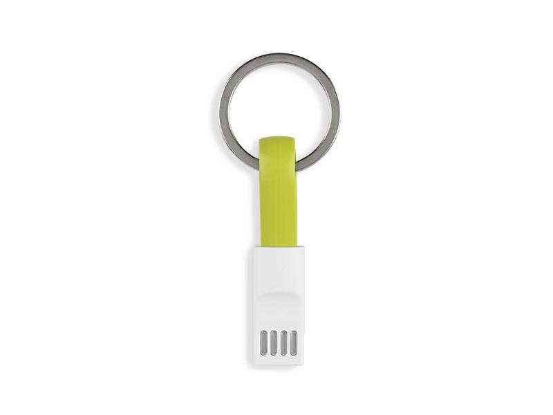 privezak USB kabal 2 u 1 - LINK