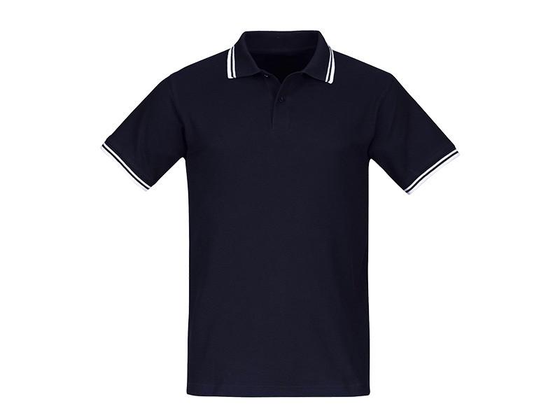 polo majica kratkih rukava - ADRIATIC