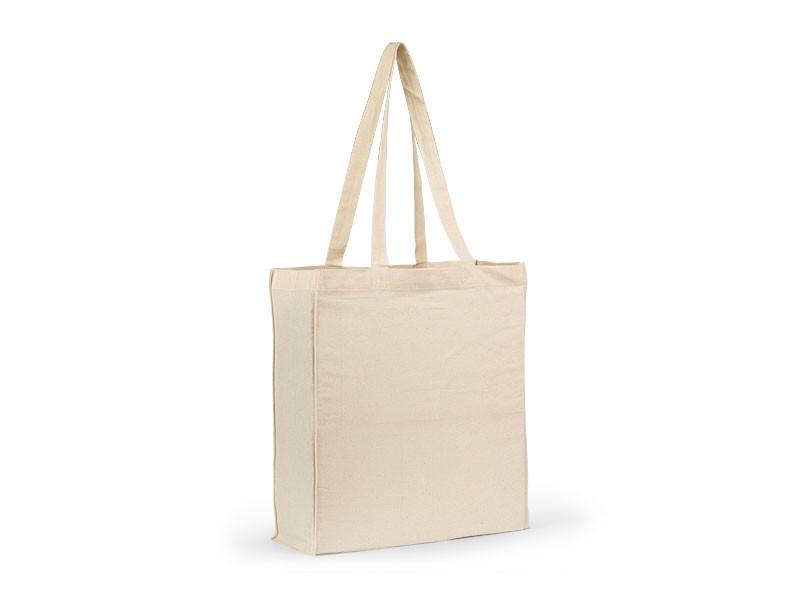 pamučna torba za kupovinu - BAZAR