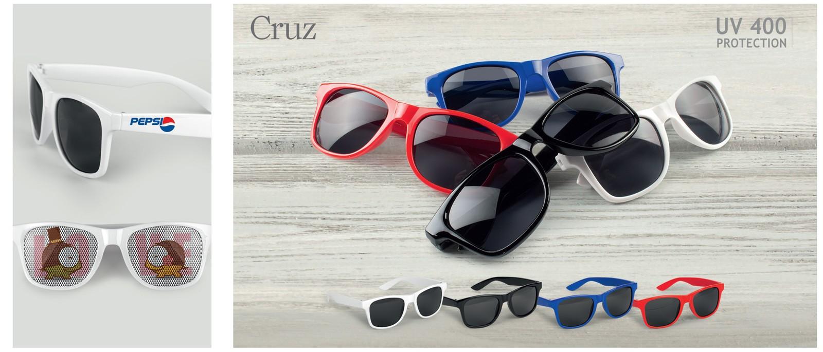naočare za sunce - CRUZ