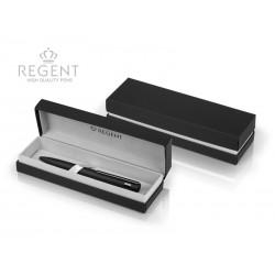 Metalna hemijska olovka u poklon kutiji - NAVIGATOR