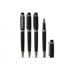 Regent metalna hemijska olovka i roler u setu - NEPTUN
