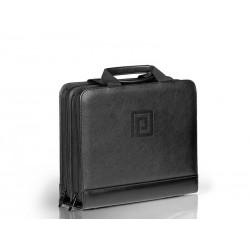crna (black) - Prezentoar-torba za uzorke