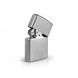 metalni upaljač u poklon kutiji - ZIPPO 205