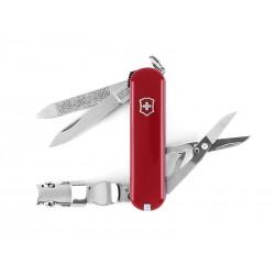 višenamenski nož sa 8 funkcija - VICTORINOX NAIL CLIP