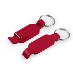 privezak za ključeve sa otvaračem - CLIPER