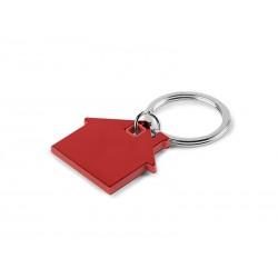 metalni privezak za ključeve - HUS COLORE