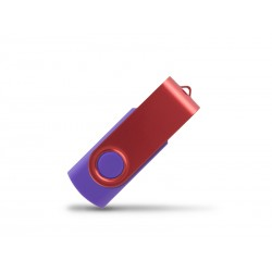 USB Flash memorija - SMART RED