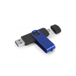 USB Flash memorija 8GB - SMART OTG BLUE