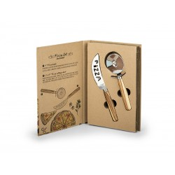 pizza set noževa - CAPRICCIOSA