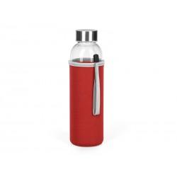staklena boca za vodu sa neopren navlakom - PRIMAVERA