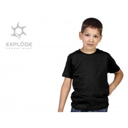 pamučna dečija majica - MASTER KIDS