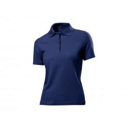ženska pamučna polo majica - UNA