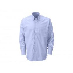 muška košulja dugih rukava - OXFORD LSL MEN