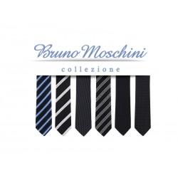poklon set od 6 kravata - BRUNO NERO