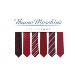 poklon set od 6 kravata - BRUNO ROSSO