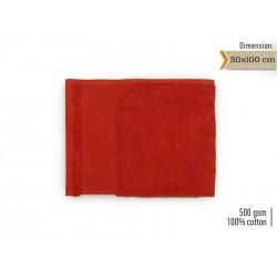 peškir 50 x 100 cm - SPA 50