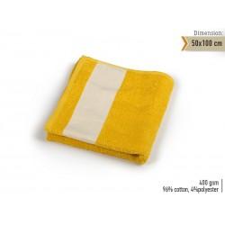 peškir 50 x 100 cm - WELLNESS 50