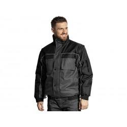 dvobojna radna jakna sa skidajućim rukavima - SHIFT