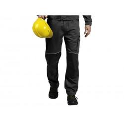 radne pantalone - AVIATOR PANTS