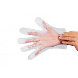 polietilenske rukavice za jednokratnu upotrebu - PE GLOVES